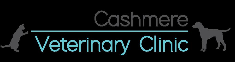 Cashmere Vet NZ logo